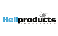 Heliproducts Industries Ltd. Logo